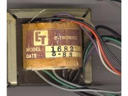 EMU Systems Drumulator 7000 (1682) (115V) *