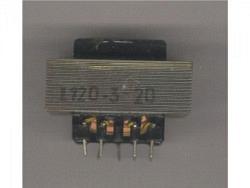 Power Print Trafo 3.5VA SME/West (220-3-X)**
