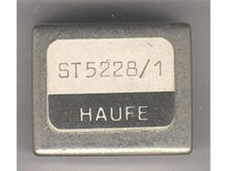 Audio Output Trafo mit Mu-Metallschirm (Haufe ST5228-1) verwendet in Millioniser 2000A *