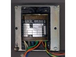 Power Trafo SME/Dür (13-181)