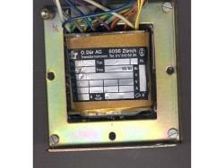 Power Trafo SME/Dür (312-90)