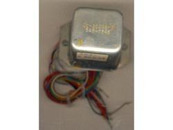 Hammond (003-030248)(AO-30248-0) Matching Trafo H100 alt Percussion*