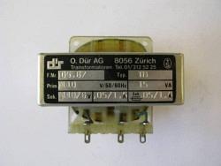 Power Trafo SME/Dür (05-67) für HR507 Typ TB*