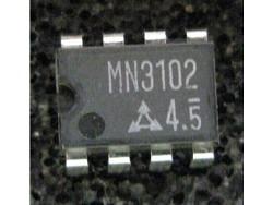 IC Music MN3102 Panasonic