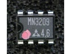 IC Music MN3209 Panasonic
