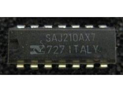IC Music SAJ210AX SGS