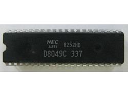 IC Music D8049C 337 KORG / NEC
