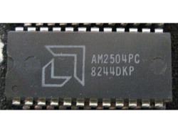 IC uP P AM2504PC