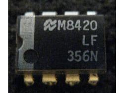 IC Analog [356] LF356N NS