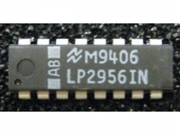 IC Analog LP2956IN NS