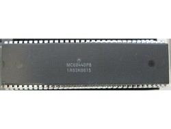 IC uP P [68000] MC68440P8