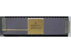 IC uP P [68000] MC68901L