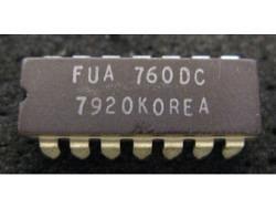 IC Analog [760] uA760DC Fairchild