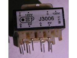 Power Print Trafo 1.2VA OEP-J3006 *