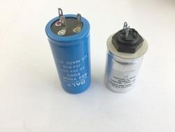 Elektrolyt Kondensatoren Lötfahne 100V bis 550V