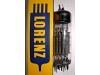 Tube / Röhre ELL80 / 6HU8 PLL80 / 12HU8 Tube/Röhre PLL80/12HU8 Lorenz, Hodges und Tungsram