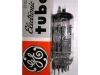 Tube / Röhre 6GU7 Tube/Röhre 6GU7 (SMA) GE, RCA