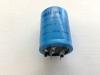 Elektrolyt Kondensatoren Snap In bis 100V 1 Stück Elko 22000uF 40V -40...85°C Becher 40,4 x 58,6