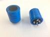 Elektrolyt Kondensatoren Snap In 100V bis 550V 1 Stück Elko 330uF 250V -40...85°C Becher 35,4 x 44,0 RM15